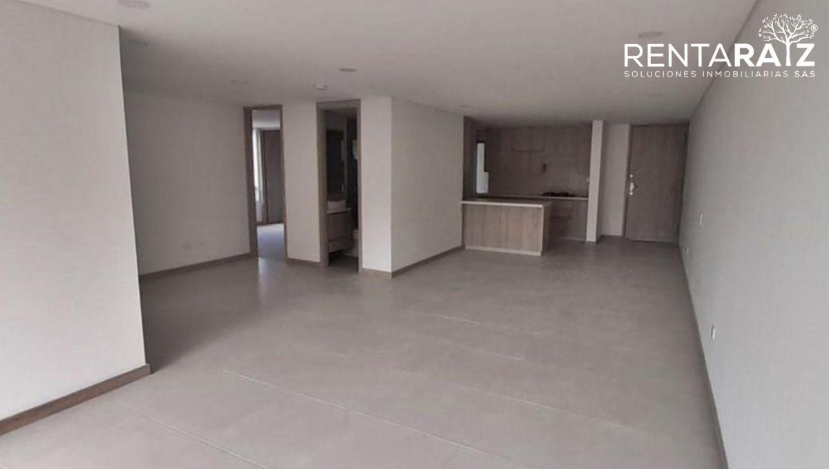 Envigado – Apartamento Con Acabados Modernos (Cod 646)