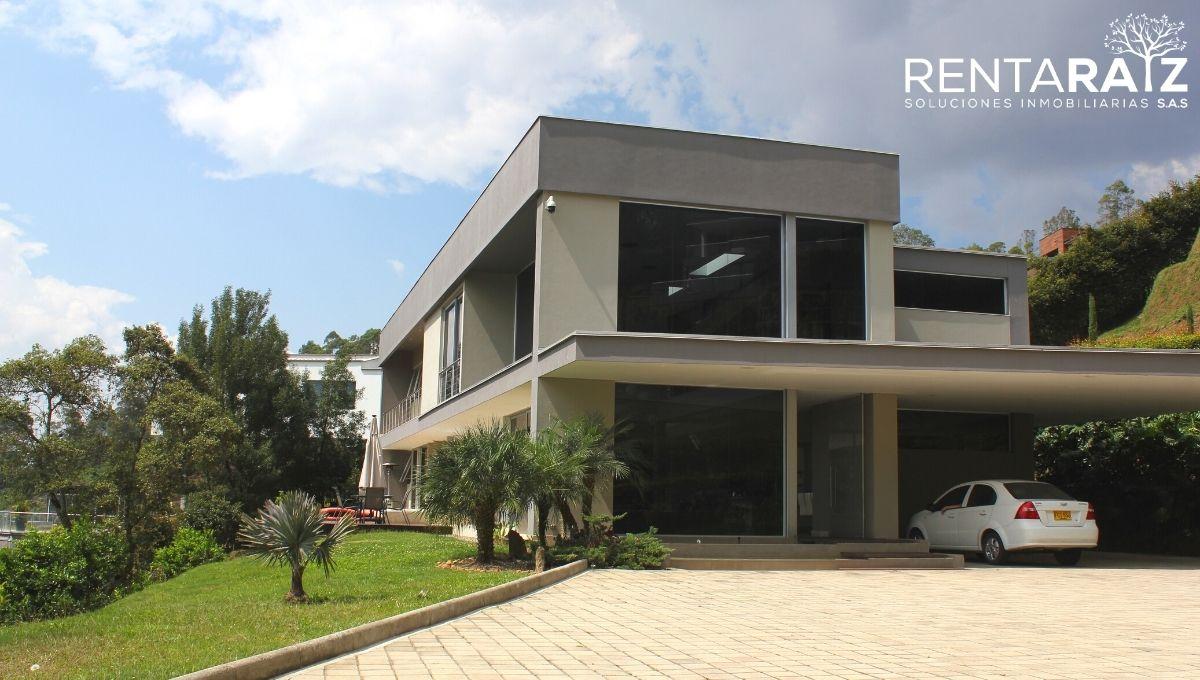 Las Palmas – Espectacular Casa Con Jacuzzi (Cod 03)