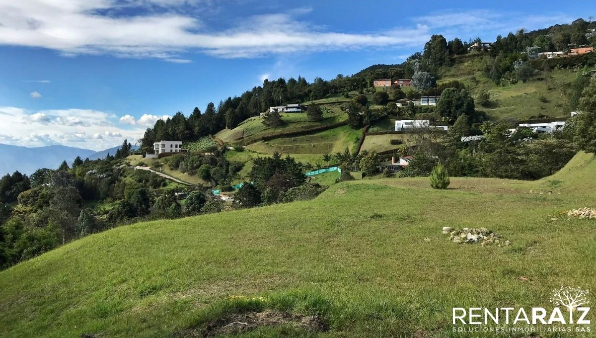 Las Palmas – Lote Con Espectacular Paisajismo Y Vista A La Ciudad (Cod 467)