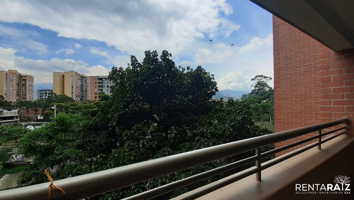 Envigado – Zuñiga – Espectacular Apartamento (Cod 903)