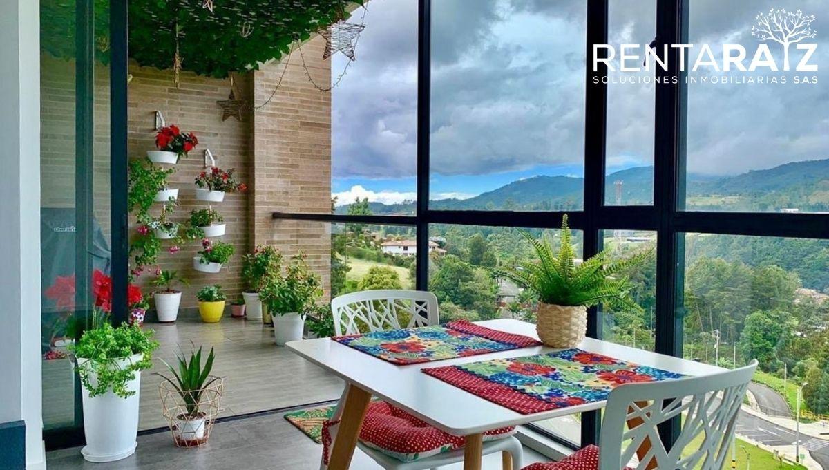 Las Palmas – Espectacular Apartamento Tipo Suite En Uno De Los Mejores Conjuntos Del Alto De Las Palmas (Cod 293)